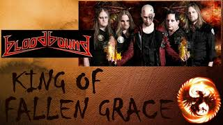 Watch Bloodbound King Of Fallen Grace video