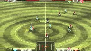 PES 2008 gameplay [HD]