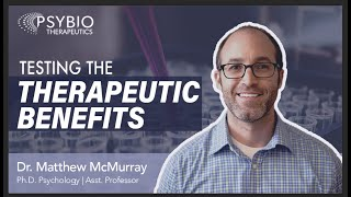 Testing the Benefits (Interview with Dr. Matthew McMurray, Asst. Professor Miami University)