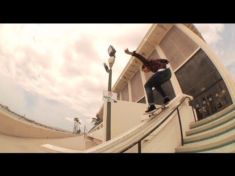 My Ride Ryan Spencer - TransWorld SKATEboarding