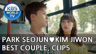 Video Best Couple - Park Seojun & Kim Jiwon | Fight For My Way #5 download MP3, 3GP, MP4, WEBM, AVI, FLV Juli 2018