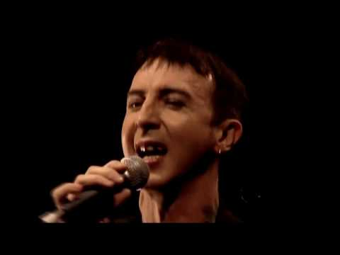 Marc Almond HD - Sin Songs - Torch and Romance