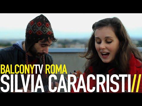SILVIA CARACRISTI - PAGINE VUOTE (BalconyTV)
