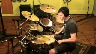 Уроки ударных. Москва. Пример урока - Drum'n'Bass uroki-music.ru