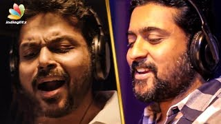 Party : Cha Cha Charey Song   Review, Suriya, Karthi   Venkat Prabhu
