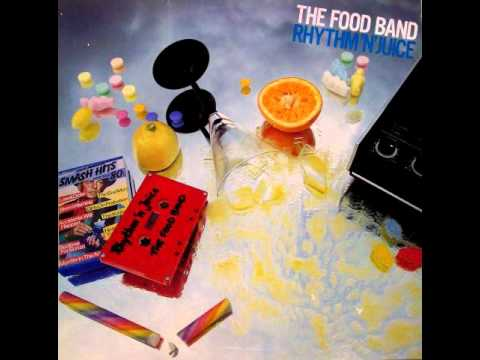 The Food Band - Spanish Heartache