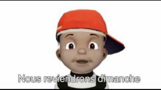 [Comptine Karaoké] Le petit Prince a dit.avi