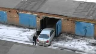 Видео-урок БЕЗОПАСНОЙ парковки.