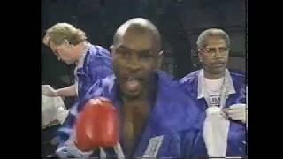 WBA世界フェザー級TM フレディノーウッドVSルイスメンドーサ