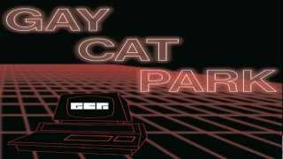 Gay Cat Park - My Love Is Electronic