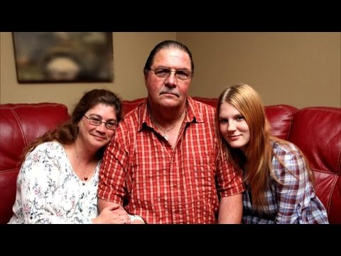 61-Year-Old Polygamous Pastor: 'I Believe Polygamy Benefits My Wives'