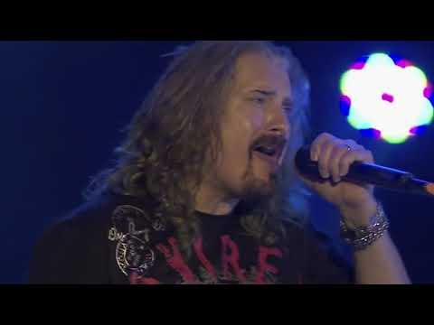 Dream Theater   The Spirit Carries On Live At Luna Park HD