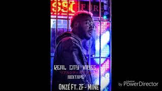 Onzé Ft. ZF - Mine (Prod.By Lukaswalker) thumbnail