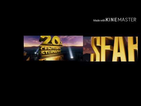 20th Century Studios Logo Searchlight Pictures Logo (2020) Compilation