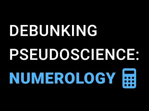 Debunking Pseudoscience: Numerology