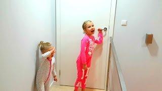 РУМ ТУР🏠 3 ТУАЛЕТА и Тайная Комната Николь и Алисы  HOUSE TOUR  Home Tour 🤑 Что прячут Родители ?