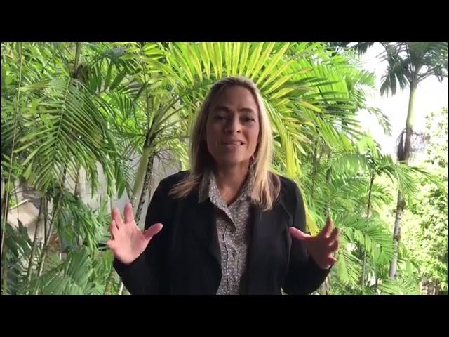 Ana Leonor Acosta: Roland Carreño fue señalado por actuaciones que no están en el expediente