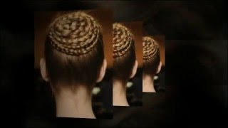 Outstanding Braided Hairstyle for fall 2012 Thumbnail