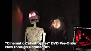 Cinemassacre DVD Announcement