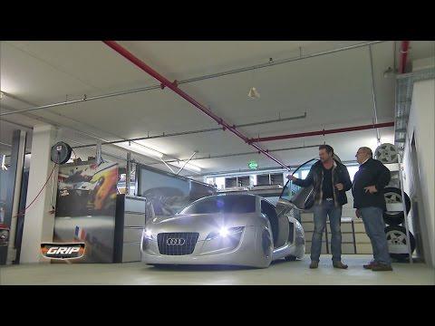 Die heiligen Hallen von Audi – GRIP – Folge 317 – RTL2