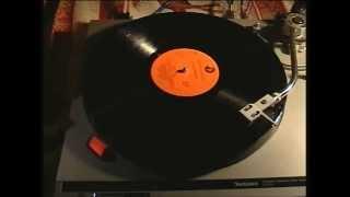 Eddy Grant - Romancing the stone (HQ, Vinyl)