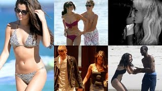 Boys and Girls Selena Gomez Dated!