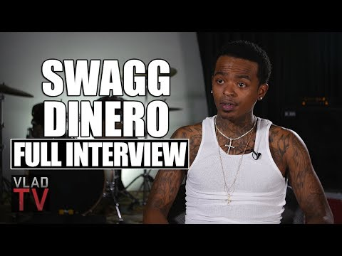 "Swagg Dinero on Lil Jojo, ""BDK"", Chief Keef (Full Interview)"