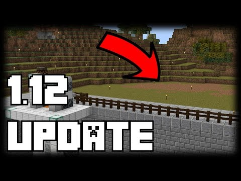 Adventures in Minecraft 1.12 - The MYSTERY Build