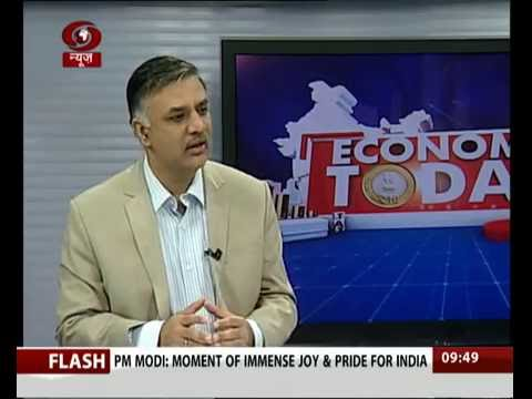 Economy Today: Discussion on need Of Raising Infrastructure Funding