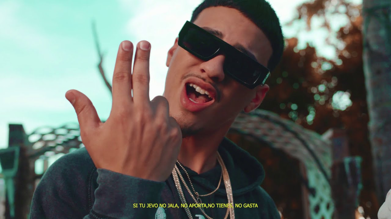Download Jay R Sport - Si Nos Montamos (Official Video)