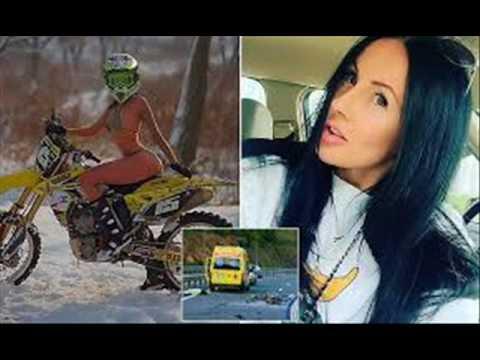 INSTAGRAM STAR DIES IN MOTORCYCLE CRASH
