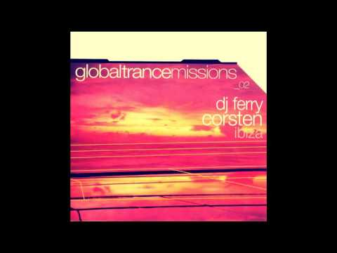Ferry Corsten - Global Trance Missions 02: Ibiza  |Moonshine Music| 2002