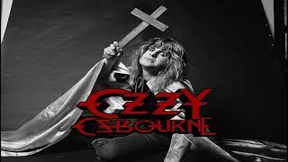 Ozzy Osbourne - Crazy Train (HQ)