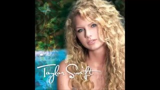 Taylor Swift A Place in This World Audio