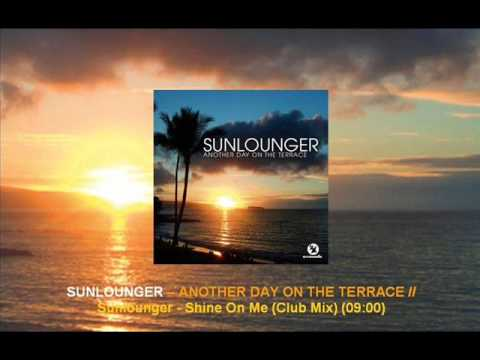 Sunlounger - Shine On Me (Club Mix) [ARMA102.211]