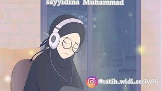 Gambar cover Sholawat An-Nahdhiyah