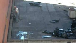 Asbestos Abatement at 433 Fort Pitt Boulevard