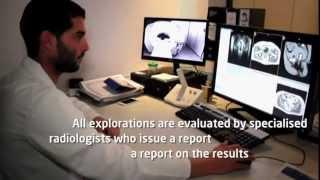 Radiology services (English)