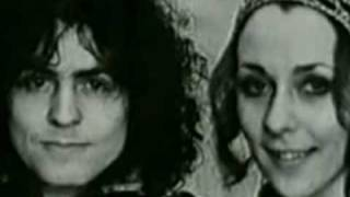 MARC BOLAN --  Spaceball Ricochet early DEMO