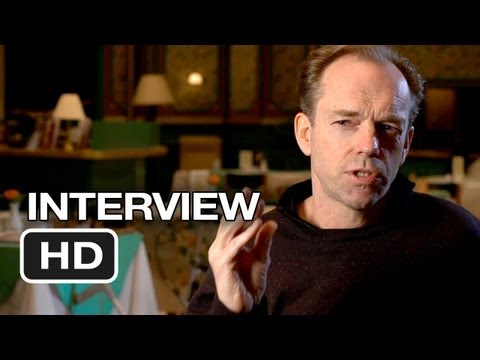 Cloud Atlas Interview - Hugo Weaving (2012) - Tom Hanks, Halle Berry Movie HD