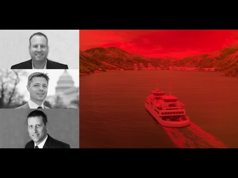 ABB TechTalks: Electric Ferries, the New Normal in North America