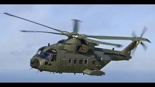 Чудеса XXI века — Уникальные Вертолеты (Документальные фильмы, передачи HD)