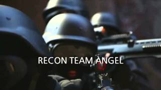 Recon Team Angel Trailer 2014