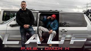 P.M.B. x Omik K - Lauf (Official Video)