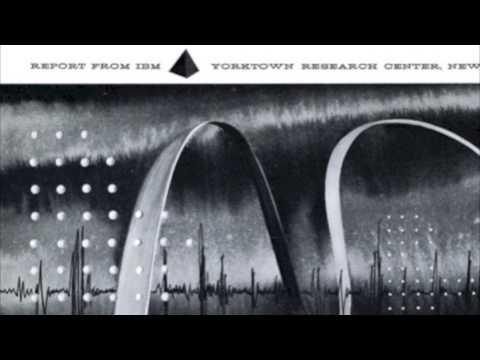 Klatt's Last Tapes - History of Speech Synthesis - Radio 4