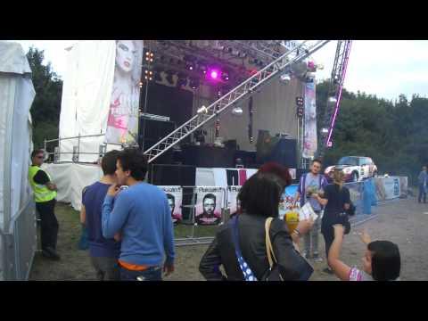 ANNUAL DANUBE ISLAND FESTIVAL