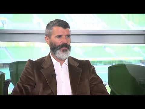 RTÉ Sport - Roy Keane Extended Interview (11/10/14)