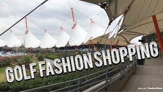 Golf Fashion Shopping! Hugo Boss + Ralph Lauren + Nike + Adidas and more!