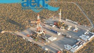 Vaca Muerta - YPF anunció que producción en el yacimiento cumplió nuevo récord - AEN 09-10 18HS.