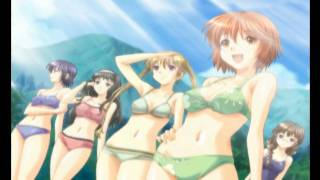 This is the opening for the visual novel-style continuation of the manga/anime KashiMashi, with it based for the Japanese Playstation 2. The actual title of this ...